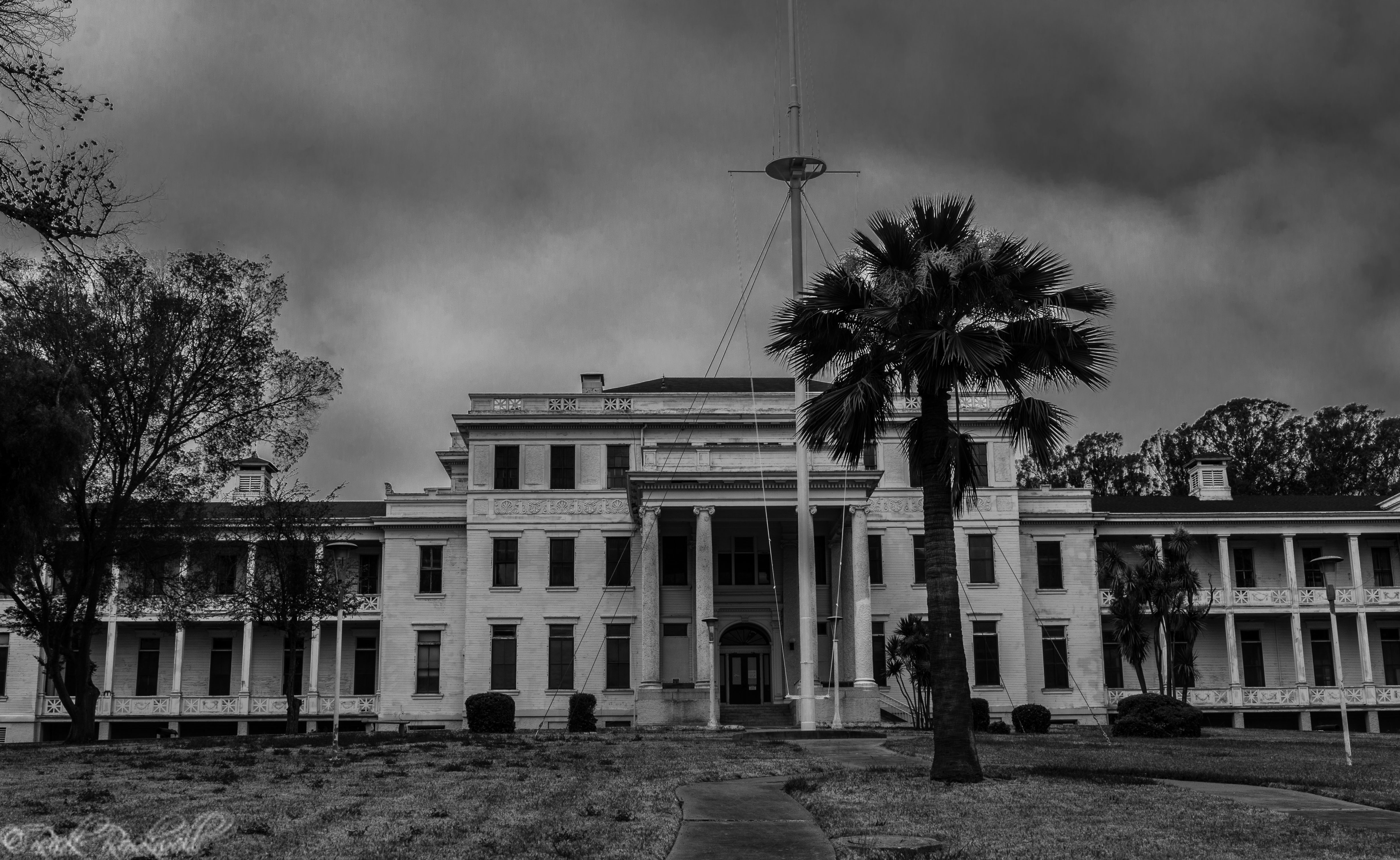 mare island hospital front 4 (1 of 1)