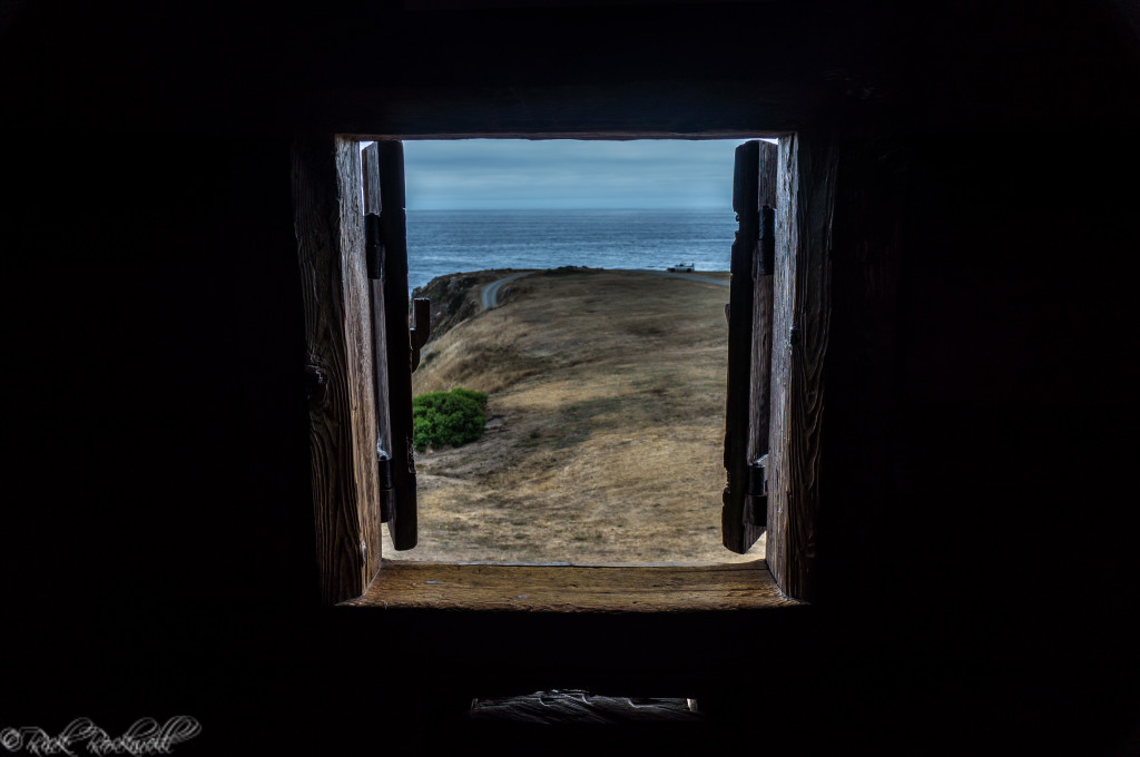 fort ross blockhouse window (1 of 1)