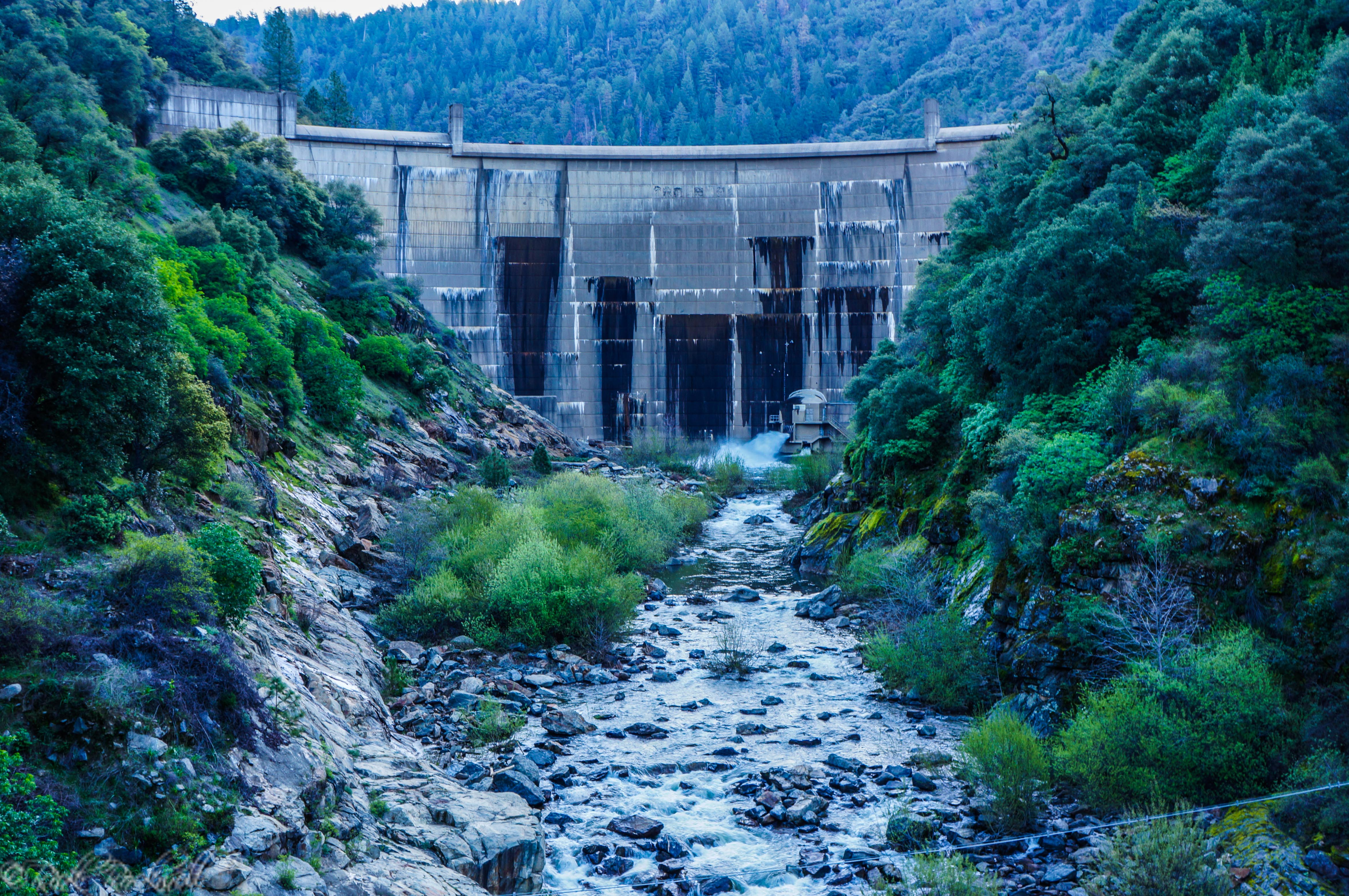 slab creek dam and river (1 of 1)