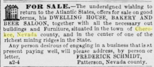 Sacramento Daily Union - April 2, 1858