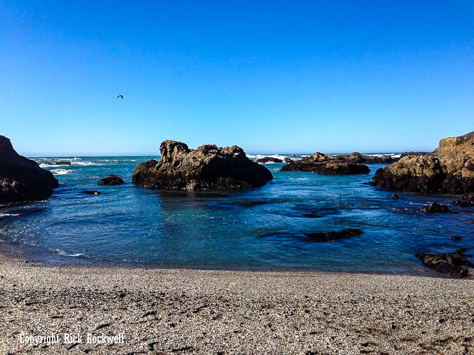 Photo of Glass Beach: find your glass treasure