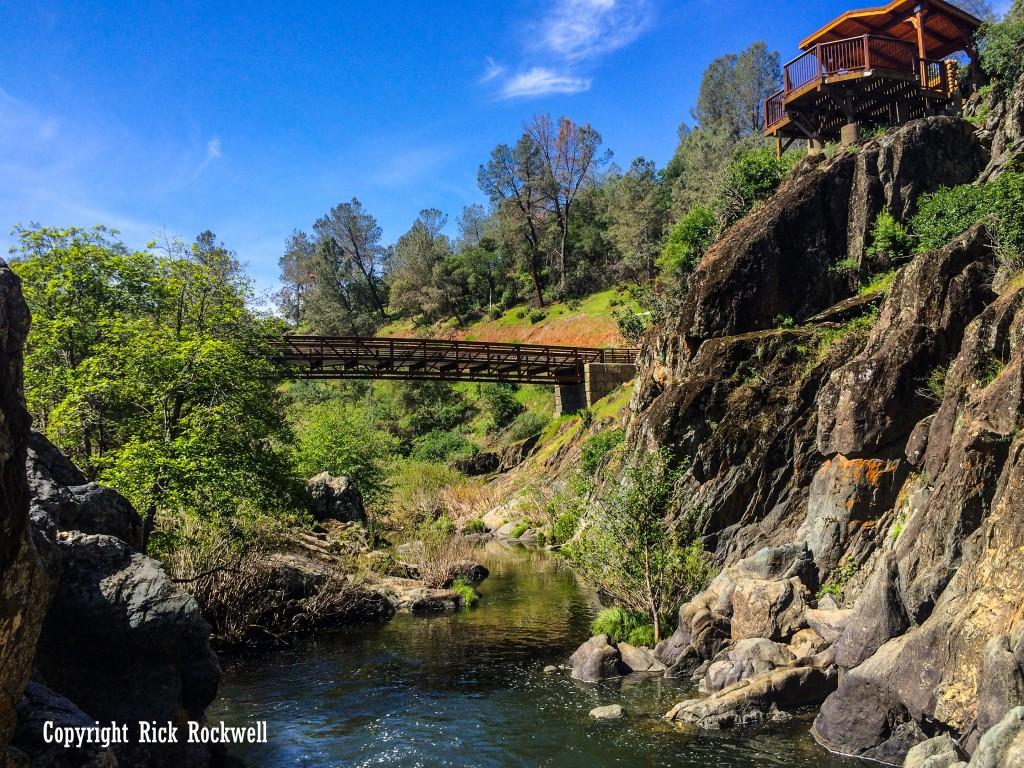Canyon View Bridge