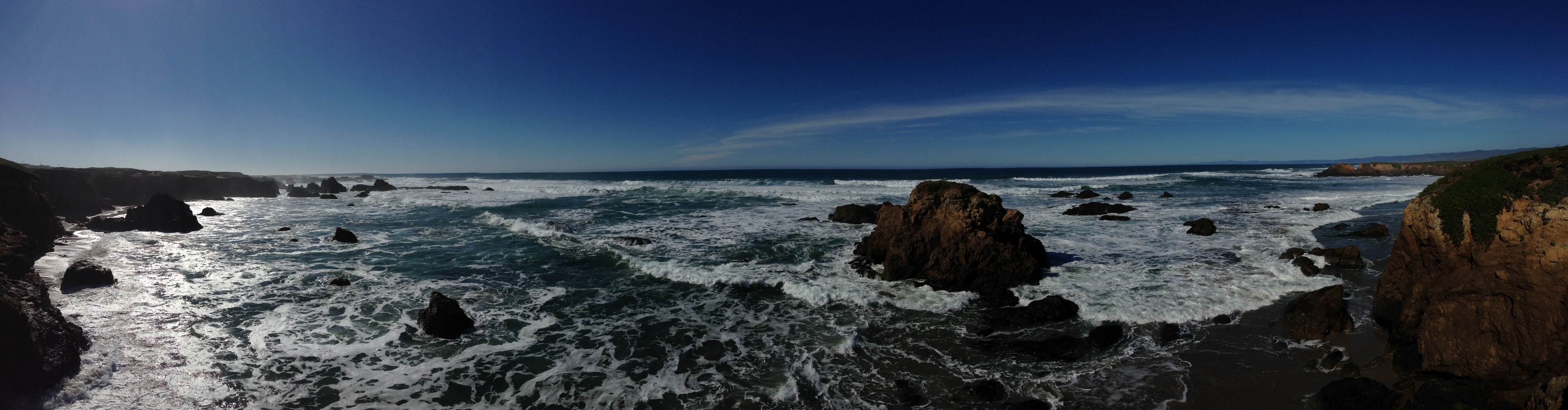Photo of California nabs one spot on Top 10 Beaches in America