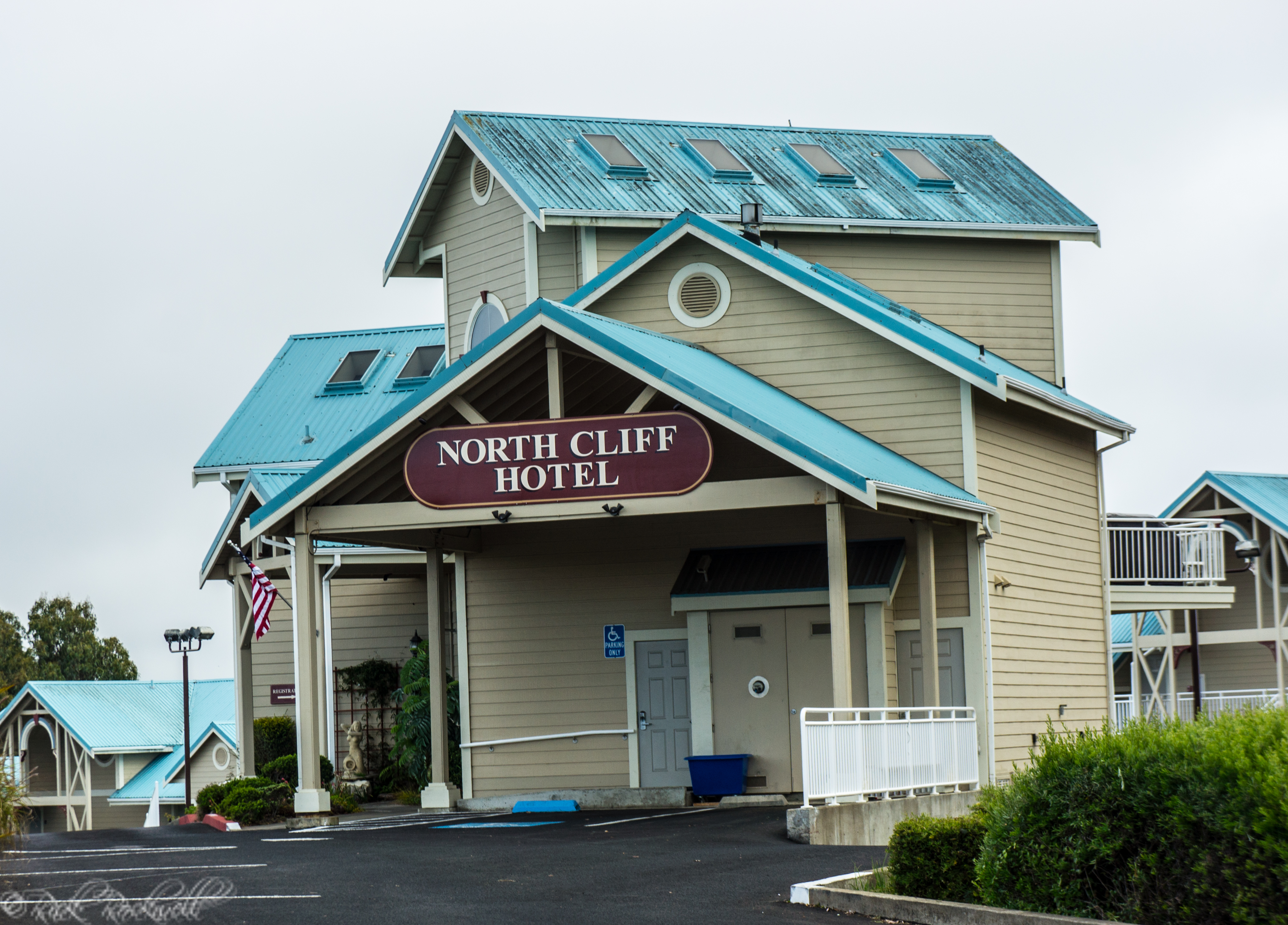 Photo of Another stay at North Cliff Hotel, Another great experience