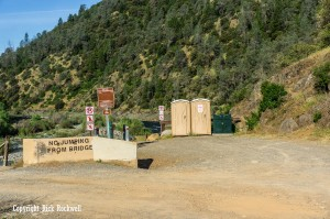 codfish falls trailhead (1 of 1)