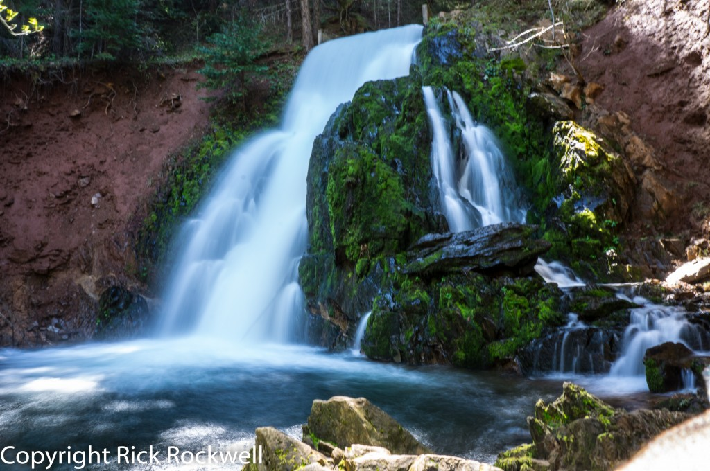 sly park falls 4 (1 of 1)