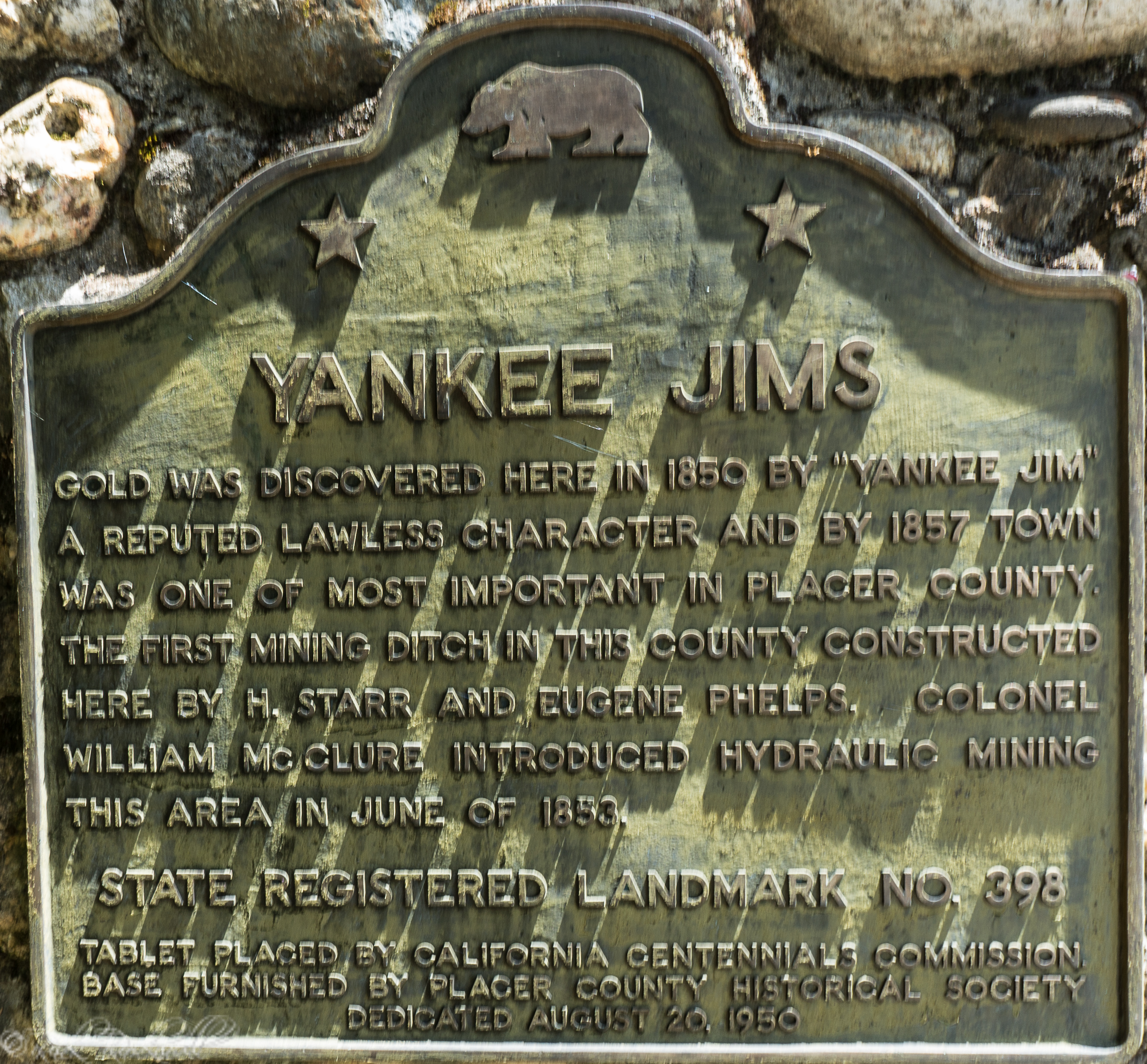 Photo of Yankee Jims: The legend of a bandit, the lore of a gold rush town and Folgers coffee