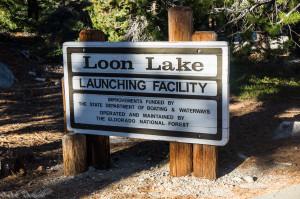 loon lake parking 1 (1 of 1)
