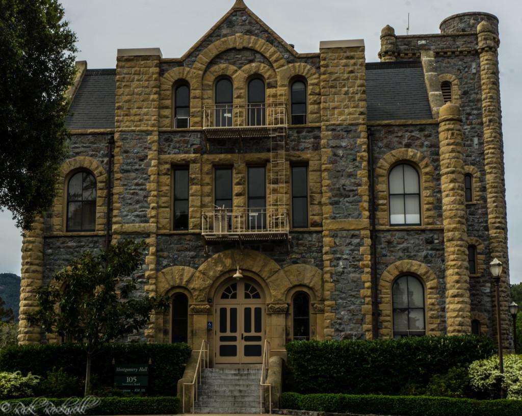SF seminary montgomery hall 1 (1 of 1)