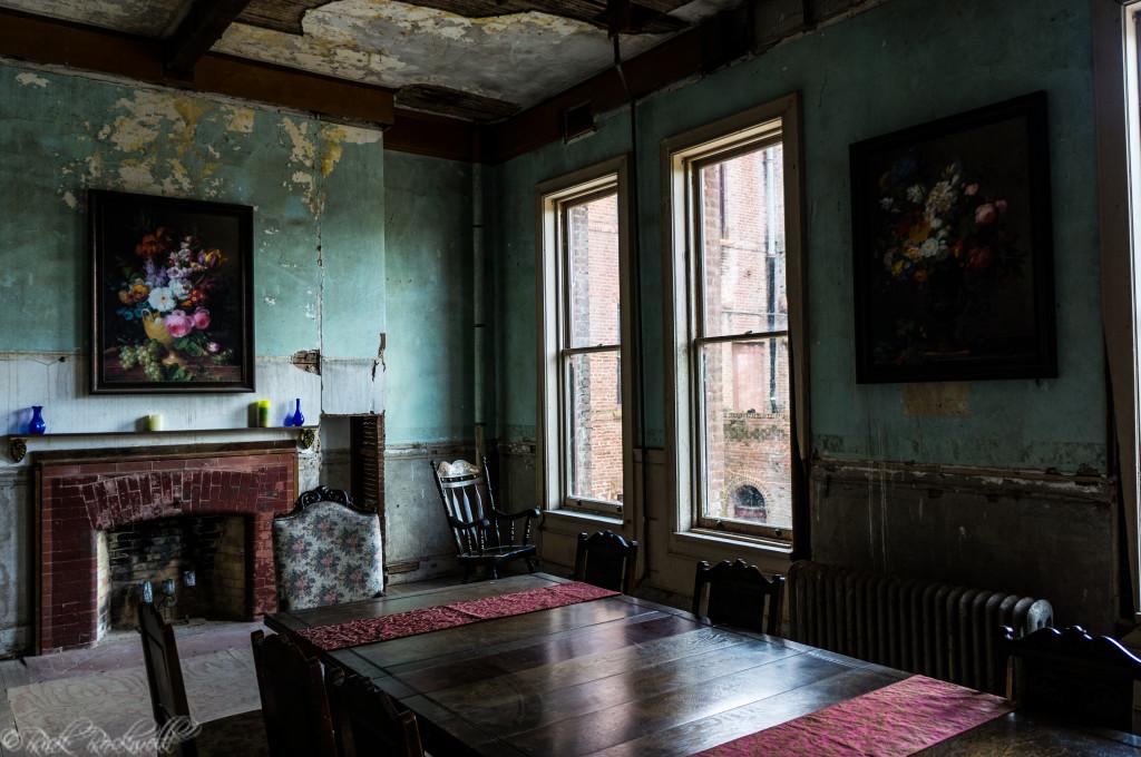 preston castle dining room 3 (1 of 1)