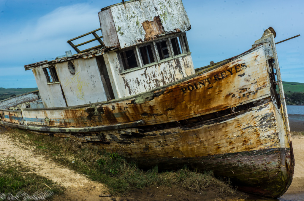 pt reyes shipwreck 3 (1 of 1)
