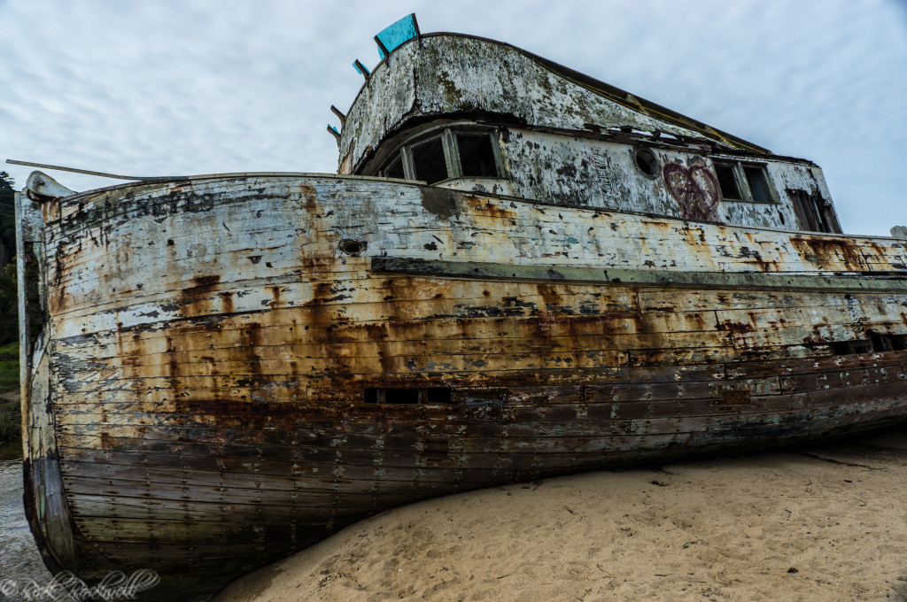 pt reyes shipwreck 5 (1 of 1)