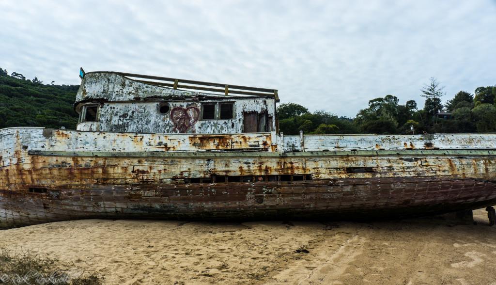 pt reyes shipwreck 6 (1 of 1)