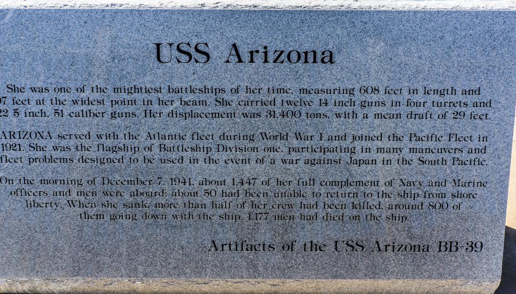 uss arizona (1 of 1)