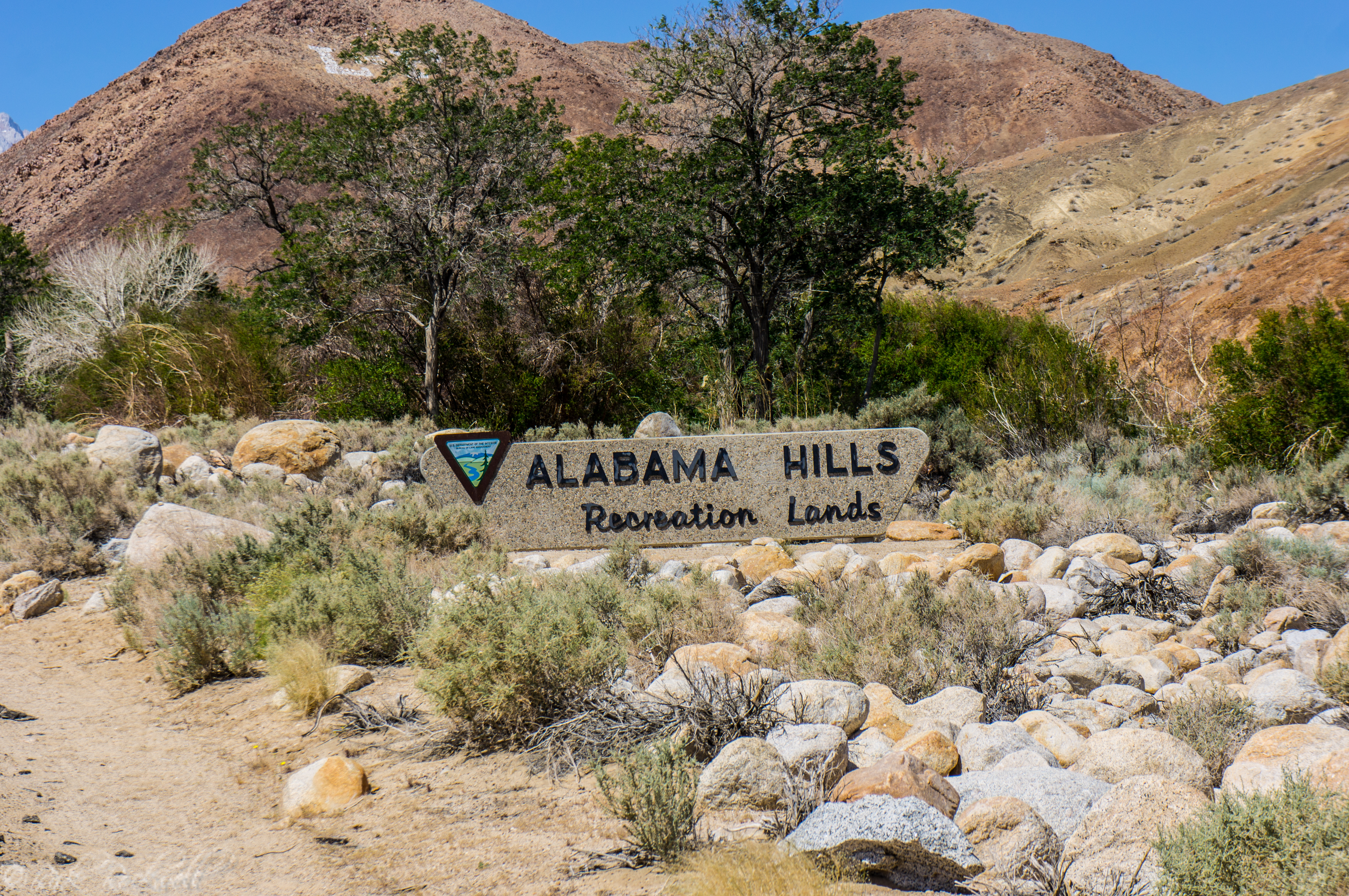 Photo of The Alabama Hills: Hollywood's iconic outdoor playground