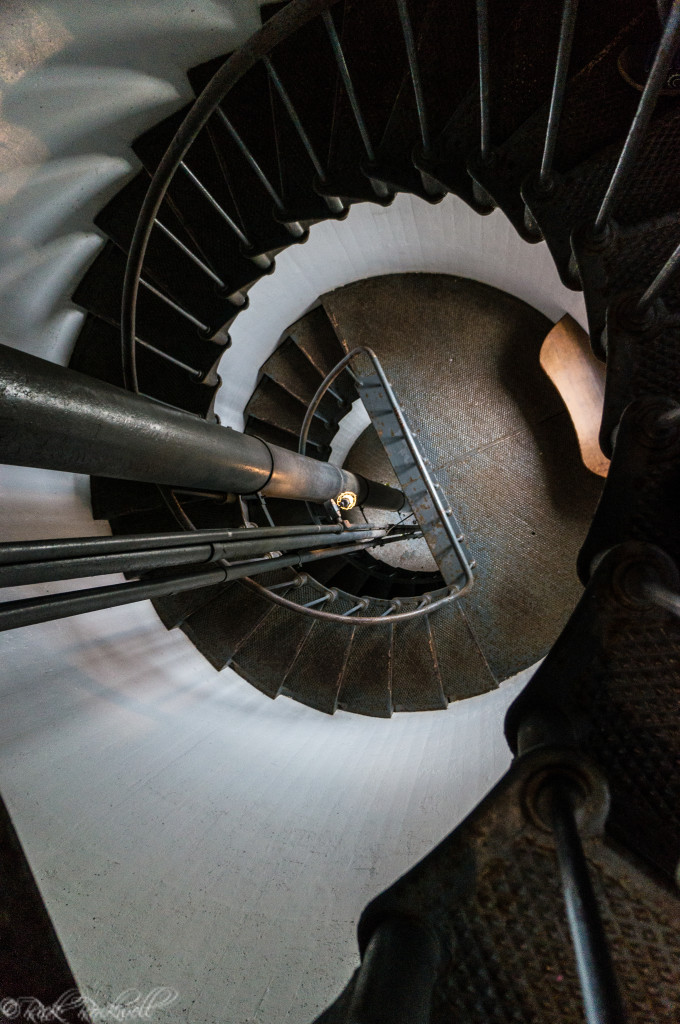 point arena lighthouse stairs (1 of 1)