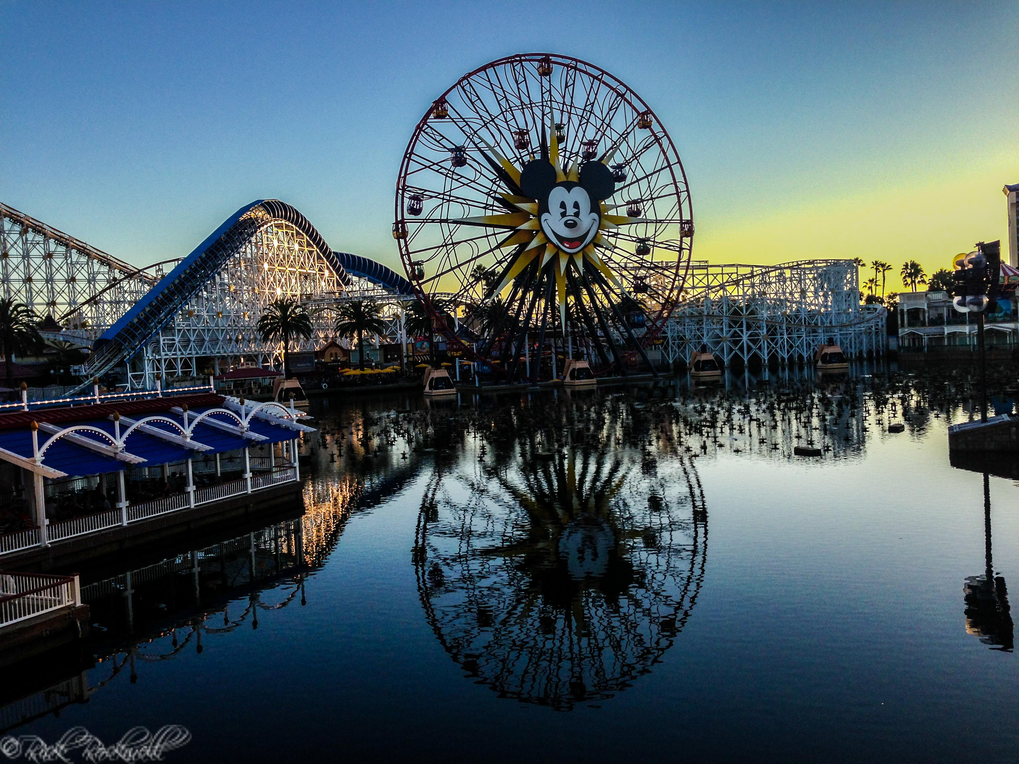 Photo of Happy Birthday Disneyland: iconic amusement park turns 60 years old
