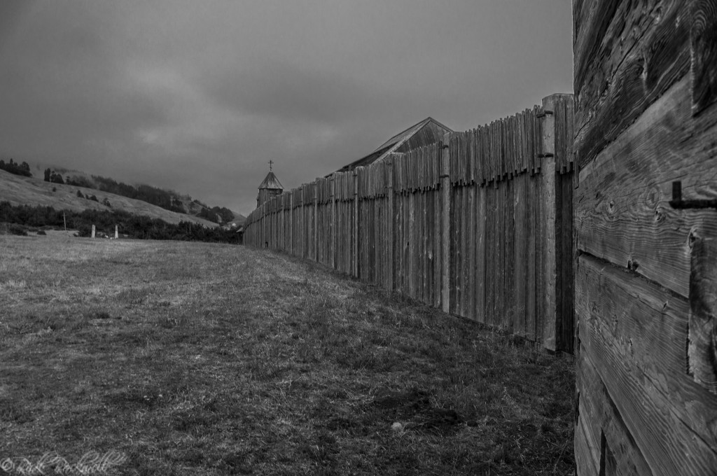 fort ross outside walls (1 of 1)