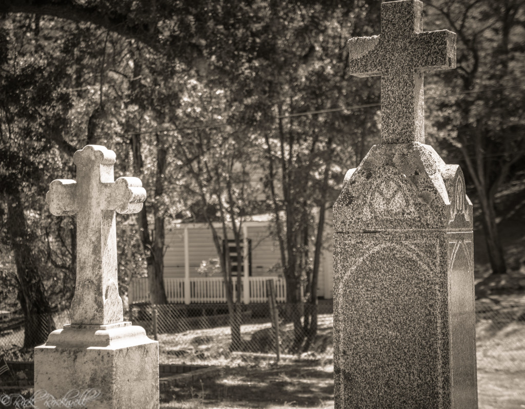 oleta school from cemetery (1 of 1)