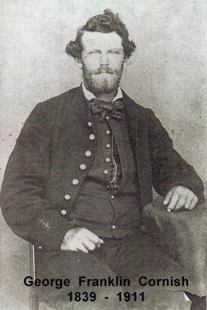 George F Cornish
