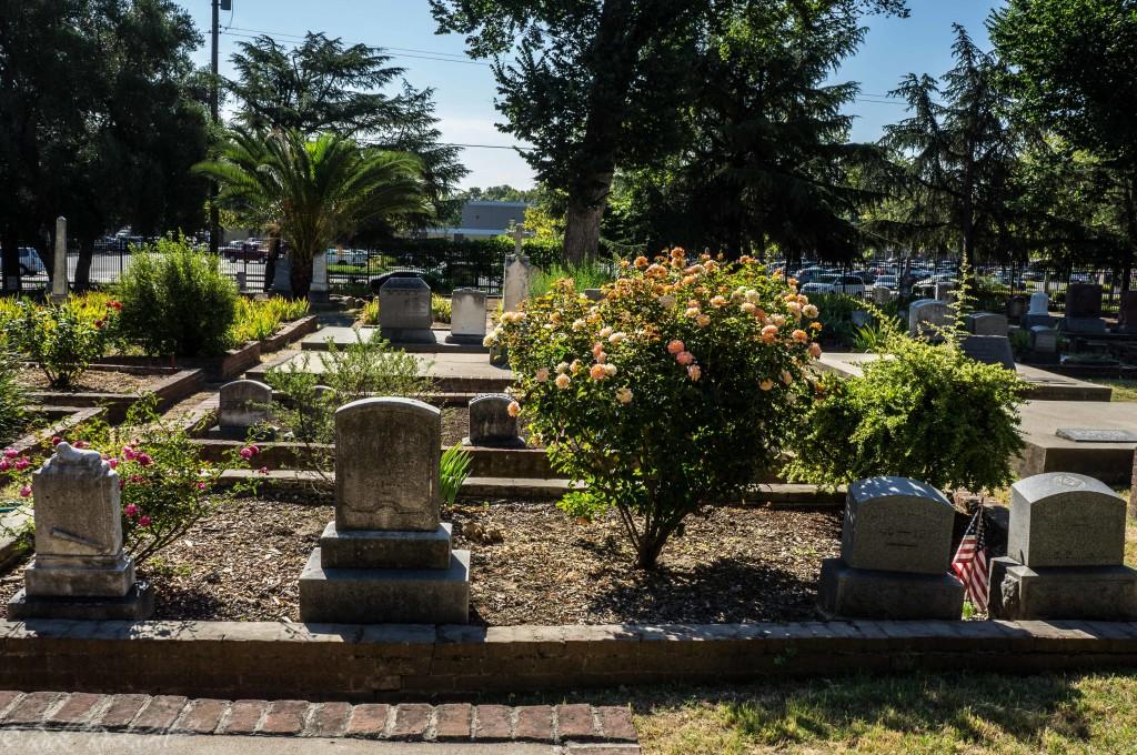 cornish cemetery (1 of 1)