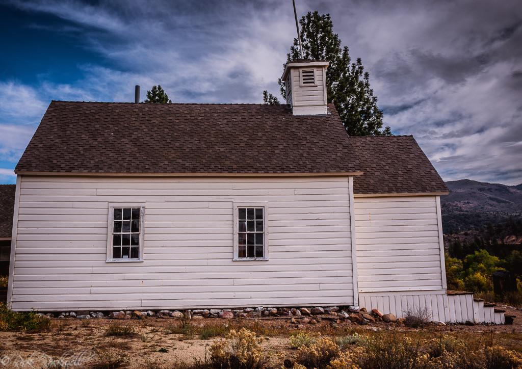 markleeville schoolhouse 1 (1 of 1)