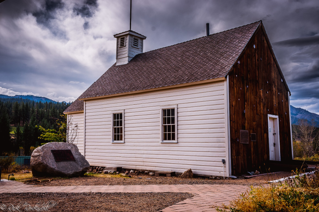markleeville schoolhouse 2 (1 of 1)