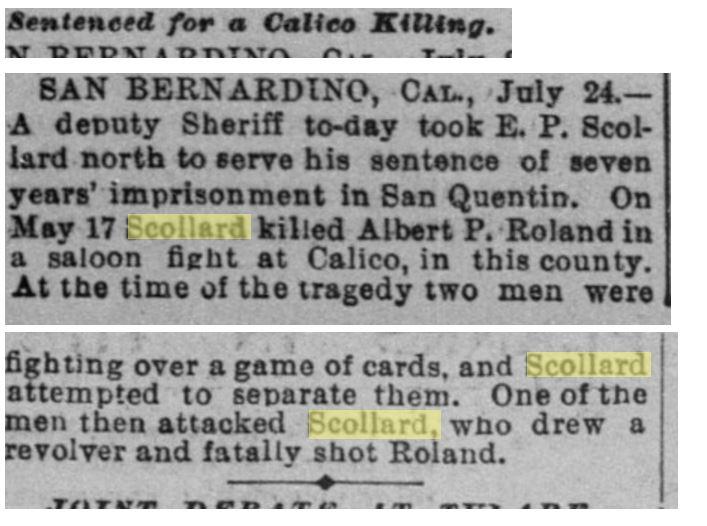 scollard sentenced