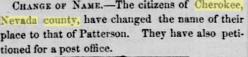 Sacramento Daily Union - March 26, 1855