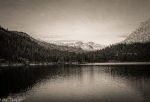 Photo of Fallen Leaf Lake: How this Sierra Mountain Lake got its name