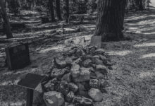 Photo of The Maiden's Grave: A story of hope, loss and mistaken graves